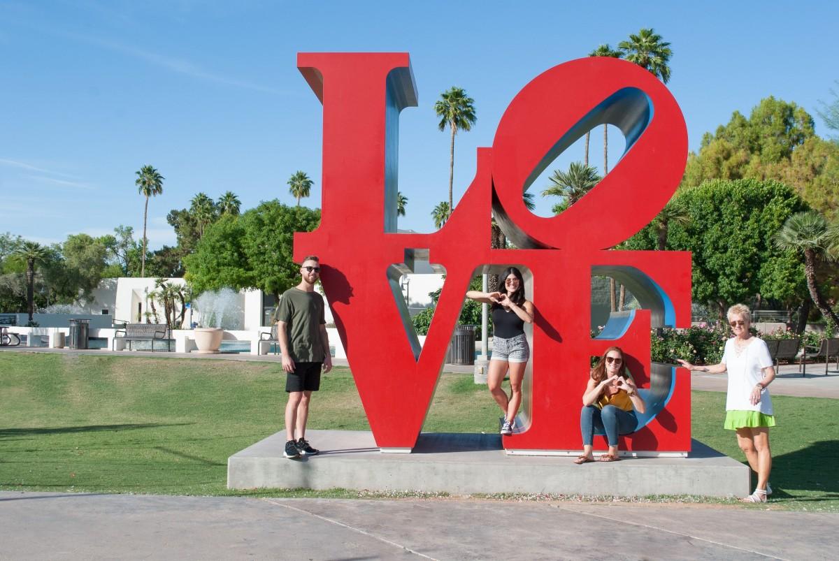 Scottsdale Public Art Tour