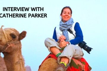 Interview today with Wander contributor Catherine Parker of @carfulofkids. Discover more about a passion for #travel that's driven her to visit all 50 U.S. states visiting national parks and historic sites. #roadtrips #writer
