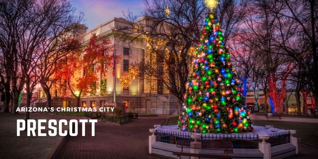 Christmas Events 2020 In Prescott, Az Christmas in Prescott: Arizona's Christmas City   Wander With Wonder