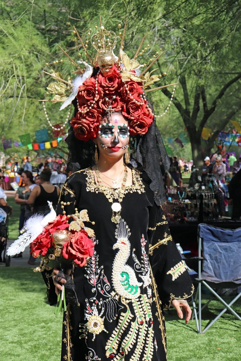 Dia de Los Muertos Phoenix