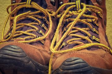 Choose the right hiking boots