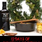 Today, on the 12th day of Christmas Cocktails, I sip a Viking Glogg thanks to Highland Park Single Malt Scotch Whisky and Christmas spices. The recipe was created by Lauren MacDougall, Beverage Director at Great Northern Food Hall in New York City. #Christmas #cocktails #glogg #whisky #Whiskey #recipes