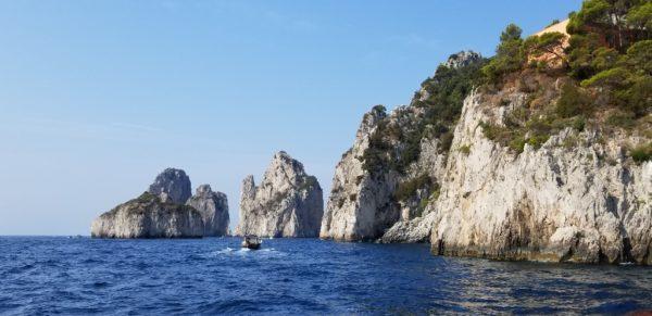 Wandering Campania