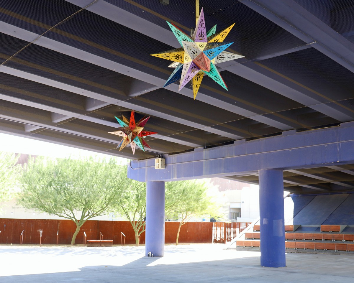 Visit El Paso Public Art