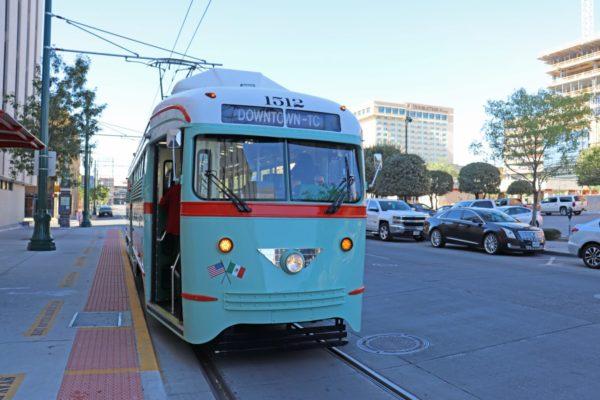 Visit El Paso - El Paso Streetcar