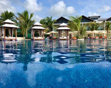 Hilton La Romana Pool