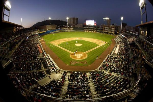 Visit El Paso