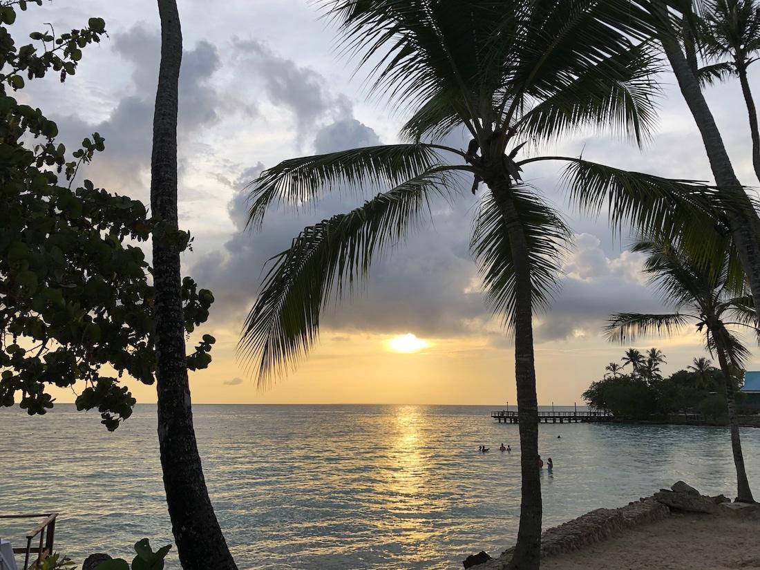 all-inclusive Dominican Republic adult resort