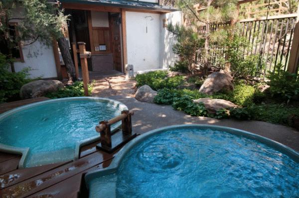 Ten Thousand Waves - Ichiban Spa Suite Santa Fe