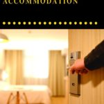 You've booked your flights, your city passes, and your day tours. Now, there's only one thing left to do—book a hotel. Here are our top five tips for booking the best accommodation for your travels! #accomodation #travel #hotels #resorts #traveltips #tips