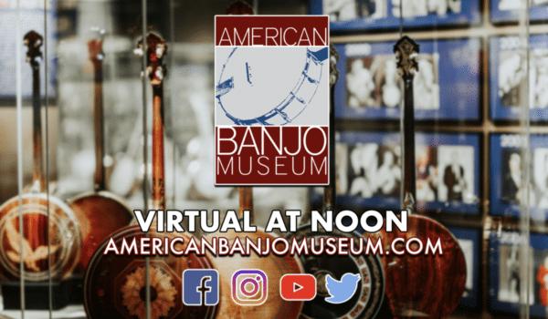 virtual american banjo museum