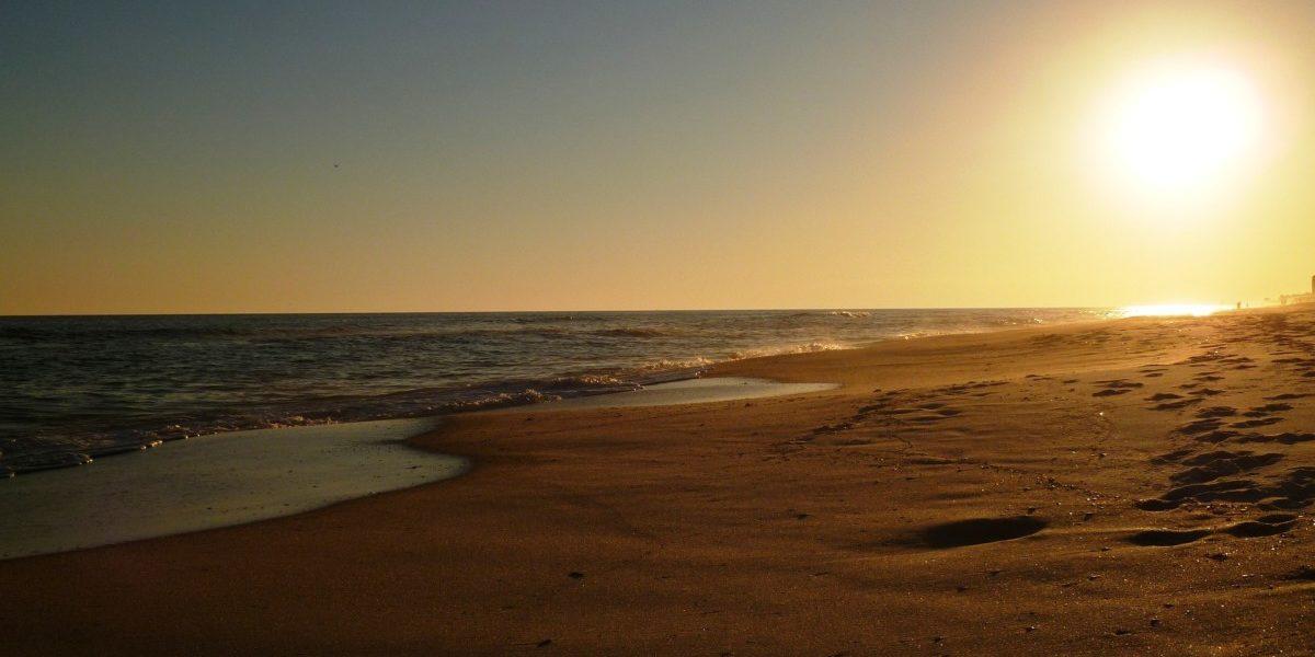 summer in Pensacola