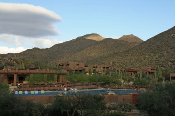 Romantic Places in the Southwest