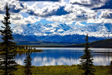 plan your trip to Alaska