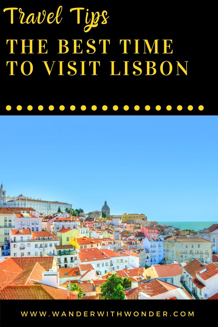 Lisbon, Portugal is an ideal holiday spot due to its weather and scenic nature. It has gained a reputation as a budget destination in Europe. People are visiting the country in droves, so if you plan your visit for the ideal time, you can spend less and enjoy more fun. The trick is to balance between the crowds and the weather. Discover our tips for the best time to visit Lisbon and have the time of your life.
