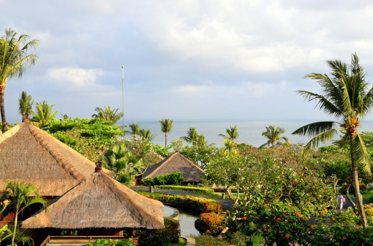 Bali Beach Resorts