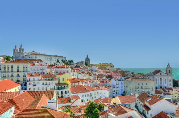 best time to visit Lisbon