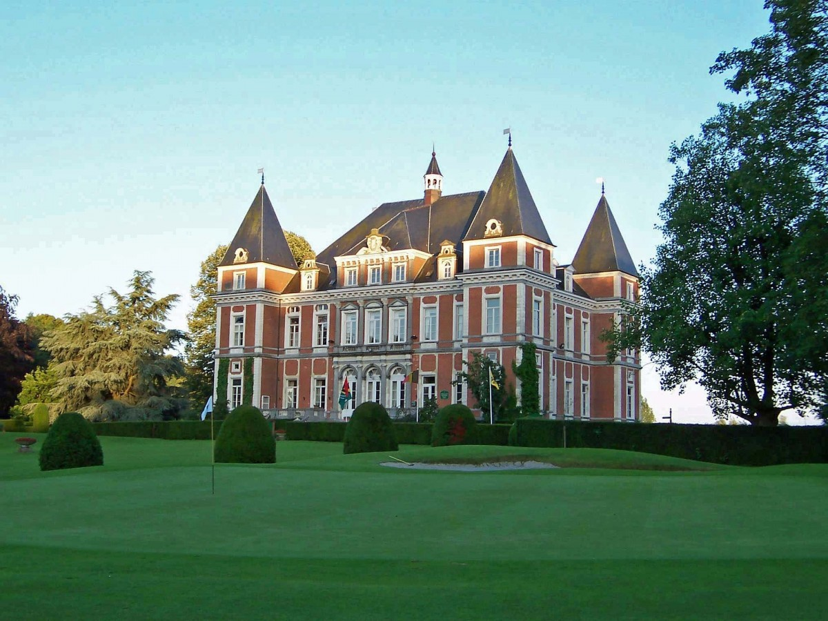 6 Best Golf Holiday Destinations in Europe