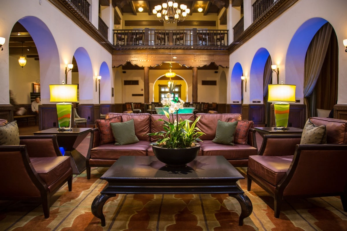 Old World Charm Meets Eco-Awareness at This Downtown Albuquerque Hotel