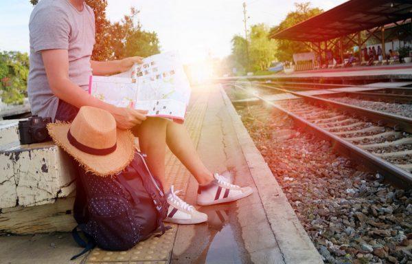Afford a Travel Lifestyle