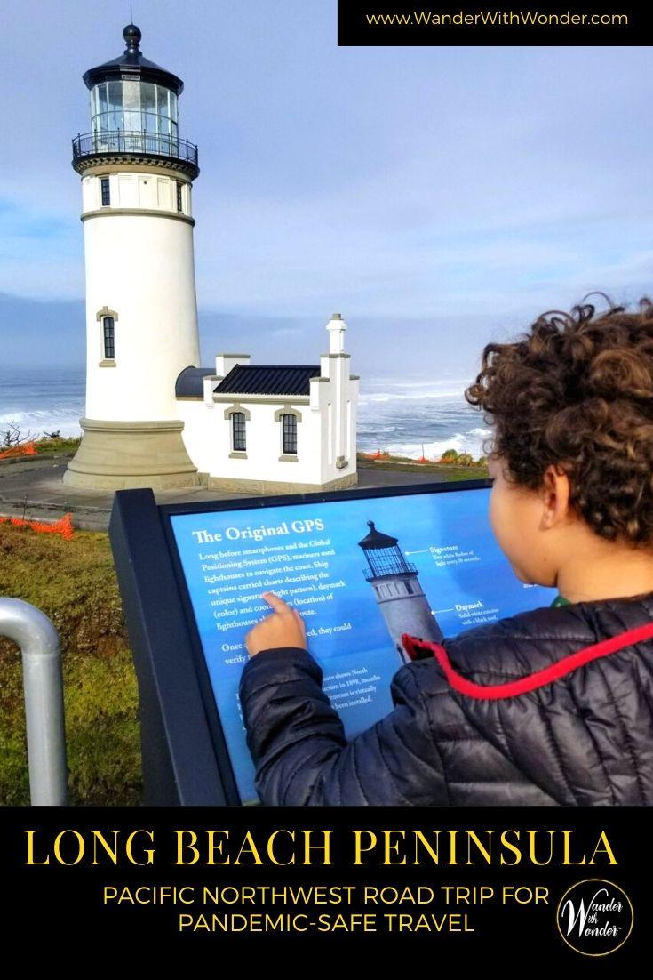 Here are five reasons why I would consider a short trip to the Washington coast and what the folks on the Long Beach Peninsula in Southwest Washington are asking visitors to do to keep everyone safer. This is a great way to take a responsible road trip for a great beach vacation in the Pacific Northwest.