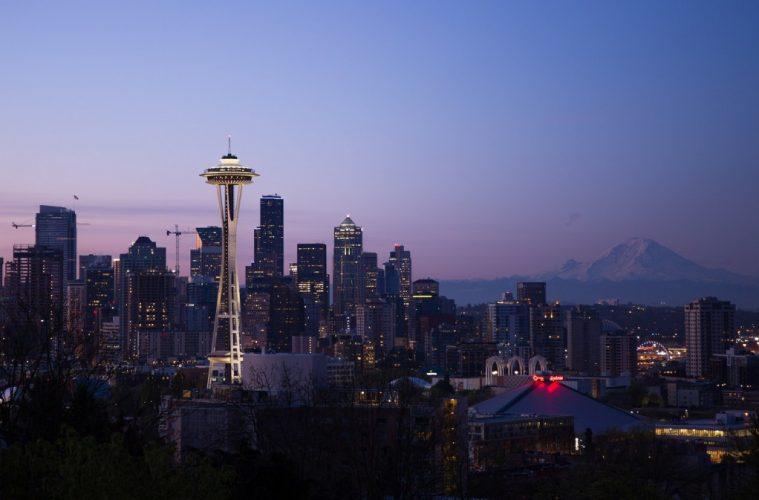 water activities in Seattle