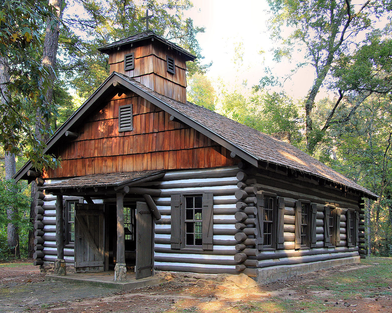 Best Texas State Park Lodges and Cabins