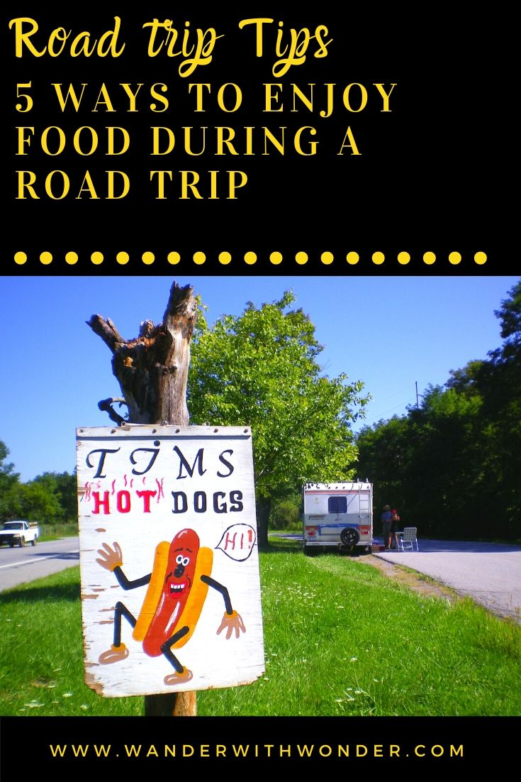 Setting off on a road trip is fun, especially when you have your loved ones with you. However, when you decide to navigate a road trip, it is essential to make sure that everything is going in the right direction. Beginning from the packing of your trip essentials to selecting the right road trip destination, there are several things to keep in mind. In this sponsored article, we will talk about the different ways to enjoy food during a road trip.