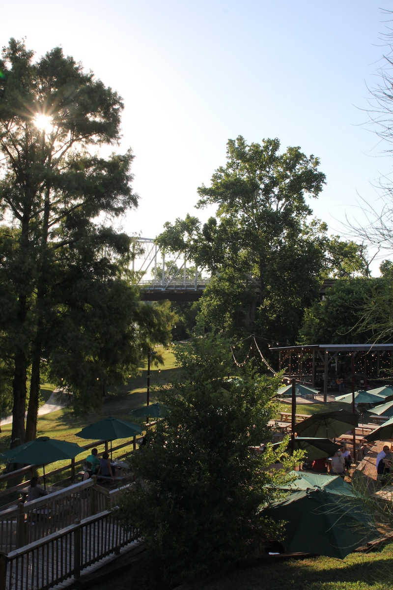 Ultimate Guide to 48 Hours in Bastrop, Bridge