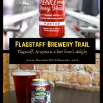 Flagstaff, located just a couple of hours north of Phoenix, is a great place to escape the triple-digits in Phoenix, Arizona. Not only is Flagstaff a great base for exploring the Grand Canyon, Route 66, and Meteor Crater, it is also home to some of the best breweries in the state. Flagstaff is one of Arizona's best destinations for beer lovers. Sip your way through the city on the Flagstaff Brewery Trail.