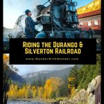 The Durango & Silverton Narrow Gauge Railroad combines breathtaking scenery with history and transports you to a bygone era. Beyond the railroad, there are other area attractions. Visit the Animas Museum to learn about the area or The Powerhouse, a science center and makers lab especially popular with families. The Southern Ute Museum and Cultural Center offers an excellent look at local tribes and their artwork. And Mesa Verde National Park is just 40 minutes west of Durango.
