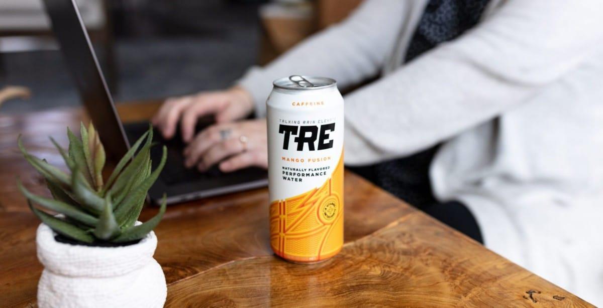 Talking Rain Reveals New Hybrid Sports Performance Drink