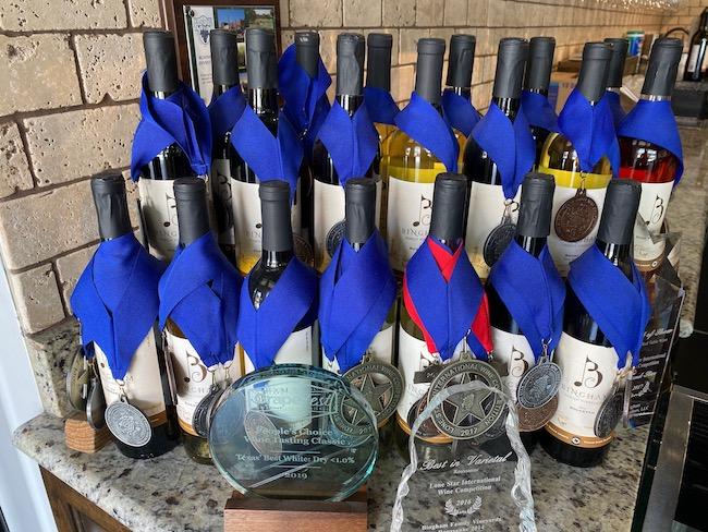Bingham Family Vineyards