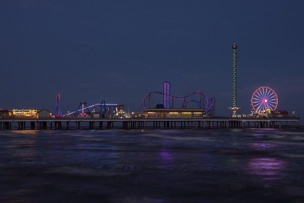Ultimate Guide to 48 Hours in Galveston