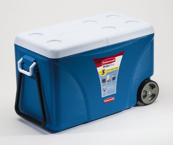 best coolers for road trips