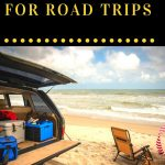 It seems as if more of us are rediscovering the lure of a great road trip. While there are plenty of things you can take with you to make sure you have a successful trip, drinks and snacks are at the top of the list of essentials. You're going to need a great cooler for carrying those goodies. Here are our recommendations of the best coolers for road trips.
