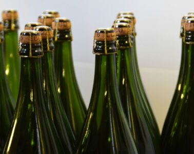 my favorite sparkling wines - Spanish Cava