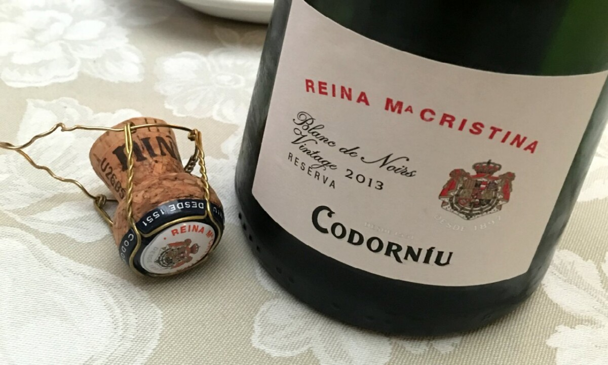 my favorite sparkling wines - Spanish Cava
