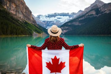 Places for Students to Visit in Canada