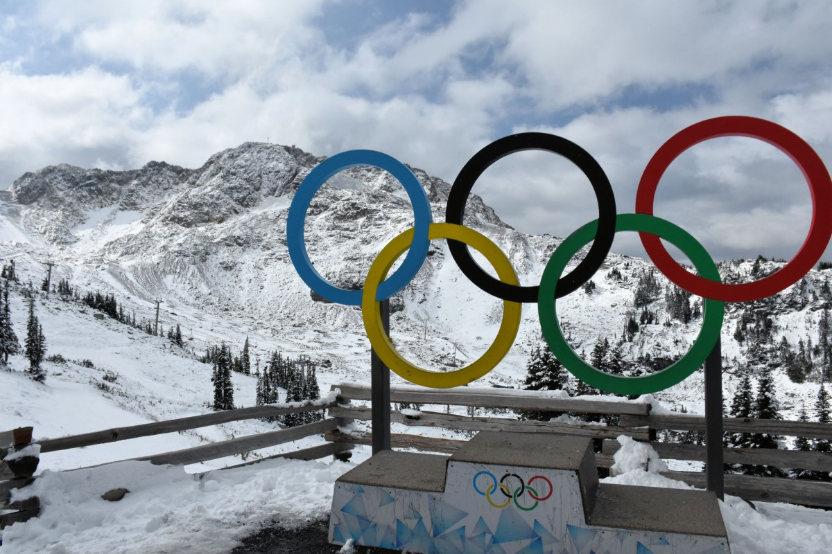 Why You'll Fall for Whistler in the Off Season