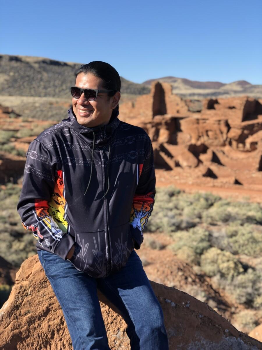 Wapatki - Northern Arizona Road Trip