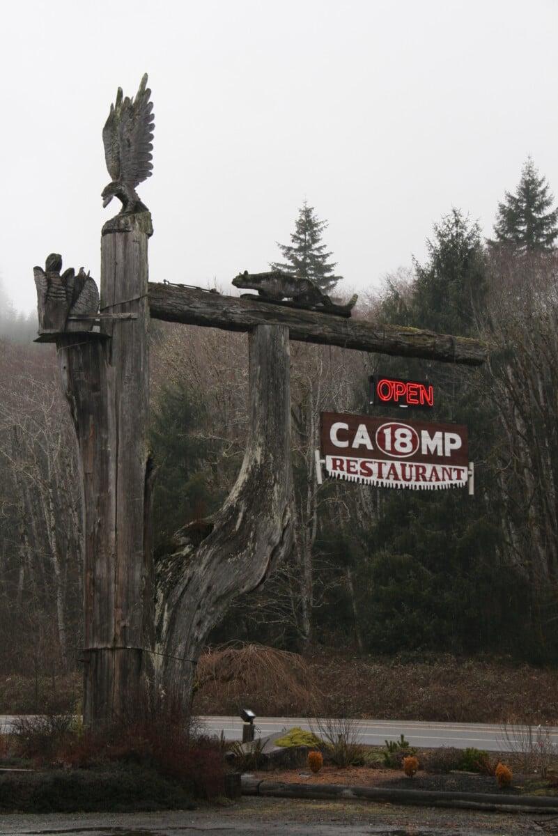 Camp 18