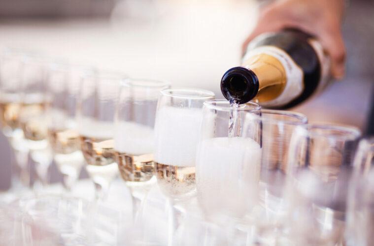 Favorite Sparkling Wines