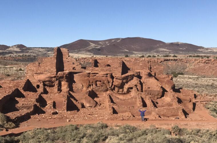 Wapatki Pueblo