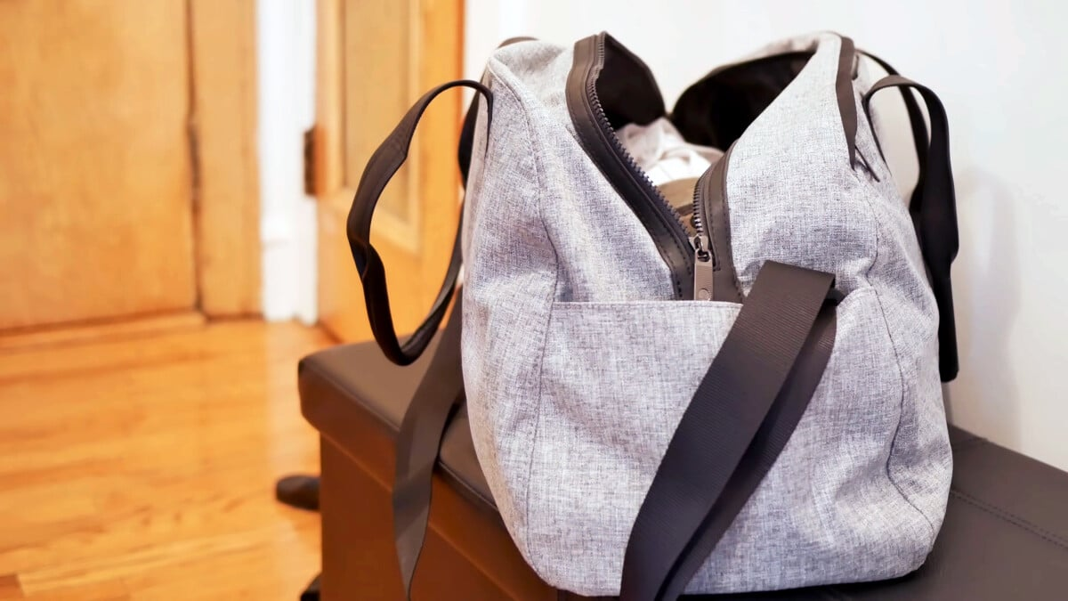 What to Look for in the Best Gym Bags