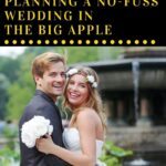 Elope in NYC: Planning a No-Fuss Wedding in The Big Apple