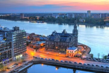 Charming, cosmopolitan, vibrant, and with an interesting historic past, Antwerp is a must-visit city in any itinerary through Belgium. Keep reading to discover why! #sponsored