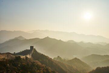 travel visa for China