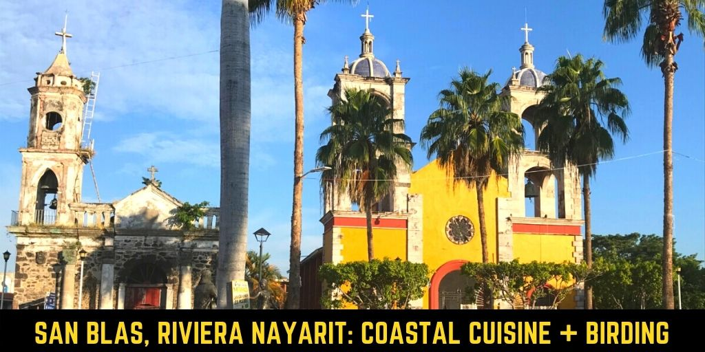 San Blas, Riviera Nayarit: Coastal Cuisine and Birding Adventures