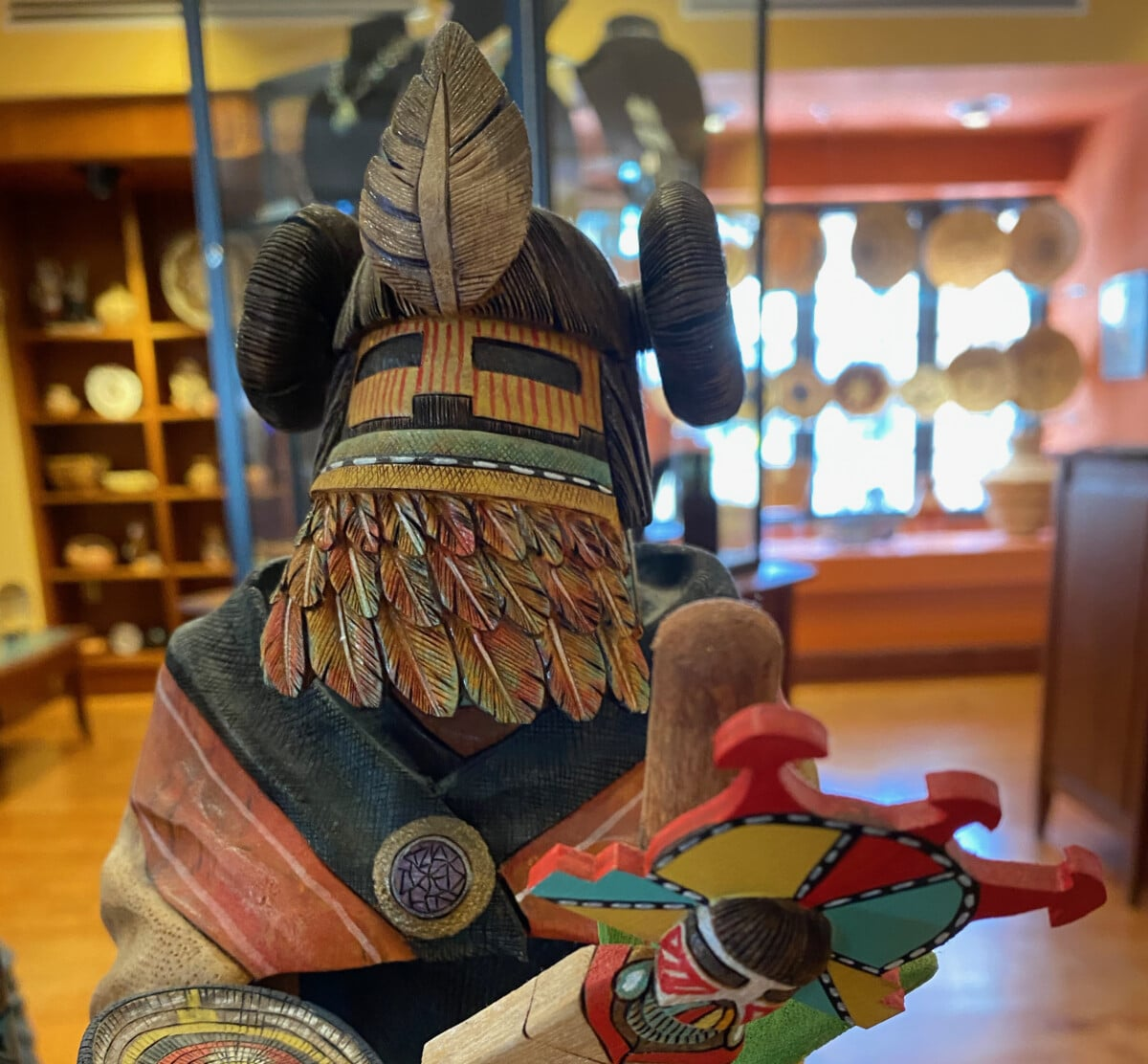 Hopi Kachina Dolls: What You Need to Know